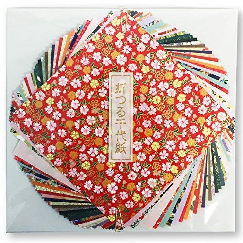 千代紙 40枚組 15cm角