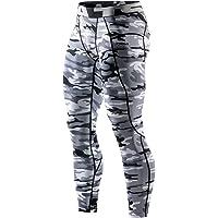 (テスラ)TESLA コンプレッションパンツ スポーツ パンツ メンズ タイツ [UVカット・吸汗速乾] コンプレッショ…