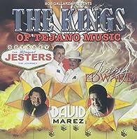 Kings of Tejano Music