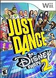 Just Dance Disney Party 2 (輸入版)