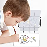 DIY Drawing Tracing Pad Optical Lenses Sketch Wizard Painting Board Zero-Based Drawing Mould Painting Reflection Animation Tr
