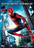 アメイジング・スパイダーマン2TM[DVD]