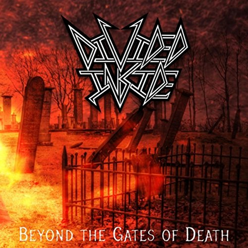 Beyond the Gates of Death [Explicit]