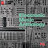 ELECTRONIC MUSIC ANTHOLOGY BY FG VOL. 2 [12 inch Analog]