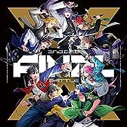 ヒプノシスマイク -Division Rap Battle- 2nd D.R.B Final Battle 『Buster Bros!!! VS 麻天狼 VS Fling Posse』