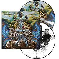 MACHINE MESSIAH [2LP] (PICTURE DISC) [12 inch Analog]