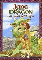 Jane & The Dragon: Dragon Rules [DVD] [Import]