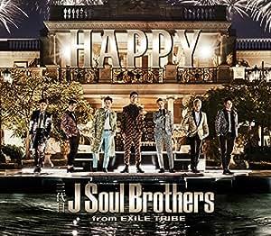 HAPPY(DVD付)