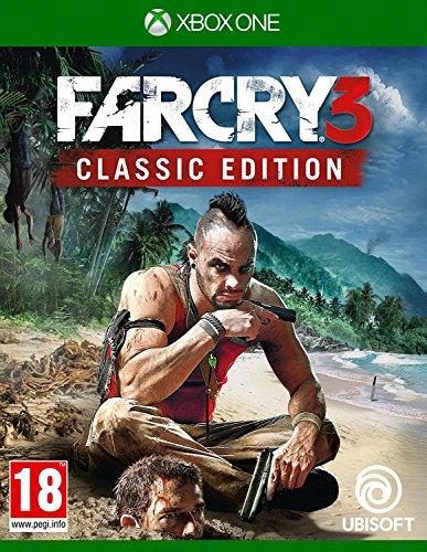 Far Cry 3 Classic Edition (Xbo...