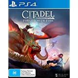 Citadel Forged With Fire (PS4)