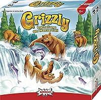 Grizzly (Spiel)