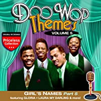 Vol. 5-Girls Pt. 5