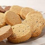 ベイク・ド・ナチュレ 豆乳おからクッキー [ 5種類 詰め合わせ / 1kg ] ダイエット クッキー グルテンフリー…