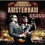 Live In Amsterdam 180G
