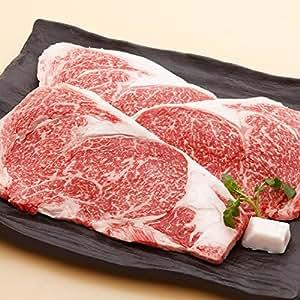 神戸牛 ミニッツ ステーキ 150g×2枚(リブロース)お急ぎ便 無料