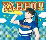 YAHHO!! / 堀江由衣