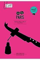 Gogo Paris: Autumn / Winter 2014-15 Paperback