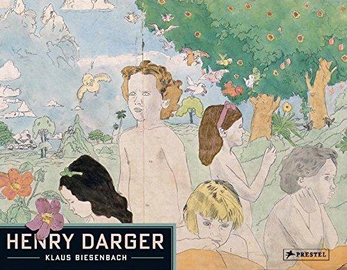Henry Dargerの詳細を見る