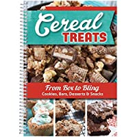 Cereal Treats [並行輸入品]