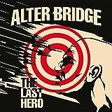 ビクターエンタテインメント アルター・ブリッジ/Alter Bridge ザ・ラスト・ヒーロー 【日本盤のみボーナス・トラック2曲収録】の画像