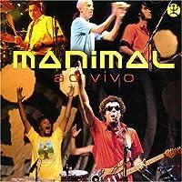Manimal-Ao Vivo