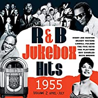 Vol. 2-R&B 1955 Jukebox