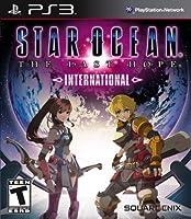 Star Ocean: The Last Hope International - Playstation 3 [並行輸入品]