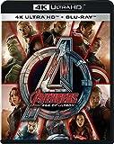 アベンジャーズ/エイジ・オブ・ウルトロン 4K UHD [4K ULTRA HD + Blu-ray]