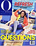 O, The Oprah Magazine [US] January 2018 (単号)