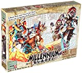 [レベル99ゲーム]Level 99 Games Millennium Blades Board Game L99-MB001 [並行輸入品]
