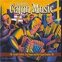 Authentic Cajun Music