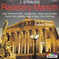 Strauss;Radetzky March