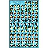 トレンド ごほうびシール ペンギン 800片 Trend superShapes Stickers Perky Penguins T-46068