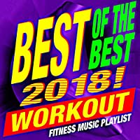 24k Magic (Workout Mix)