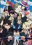 青の祓魔師 8 【完全生産限定版】 [DVD]
