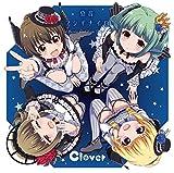 「バトルガール ハイスクール」Clover&f*fの新作CDが2月リリース