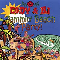 Jammin' Beach Party