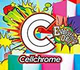 Everything OK!!♪CellchromeのCDジャケット