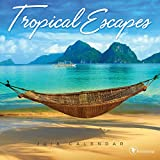 Tropical Escapes 2018 Calendar