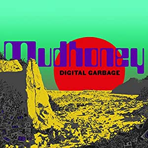 DIGITAL GARBAGE [CD]