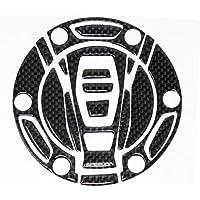 SSK カーボンタンクキャップパッド BMW キーレス車両 R1200R 2015- R1200RS 2015- R12…