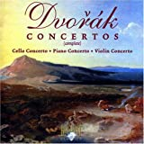 Piano Concerto (Gm)/Romance Violin/Orch (FM)/Conce