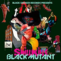 BLACK MUTANT