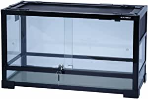 SANKO パンテオン ブラック BK6035