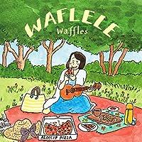 WAFLELE(ウクレレ譜面付き)