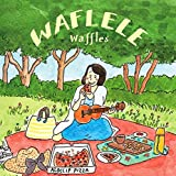 WAFLELE(ウクレレ譜面付) 画像