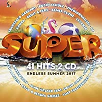 Superhits Endless Summer 2017