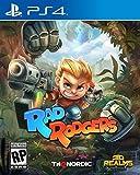 Rad Rodgers (輸入版:北米) - PS4