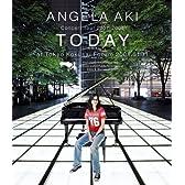"""アンジェラ・アキ Concert Tour 2007-2008 """"TODAY"""" [Blu-ray]"""