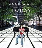 アンジェラ・アキ Concert Tour 2007-2008 ...[Blu-ray/ブルーレイ]